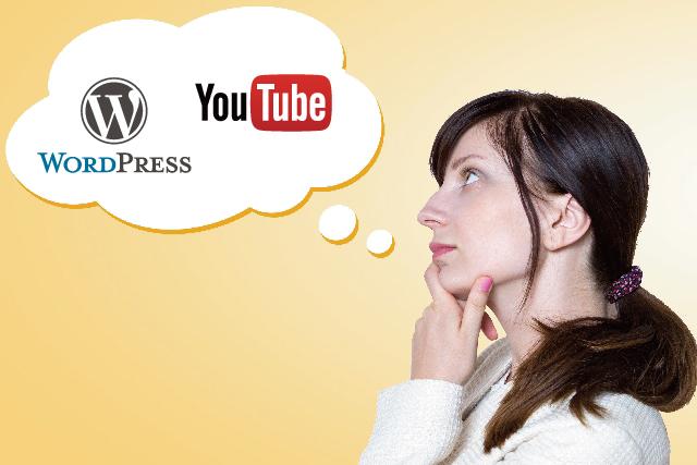 WordPress-YouTube-レスポンシブ化