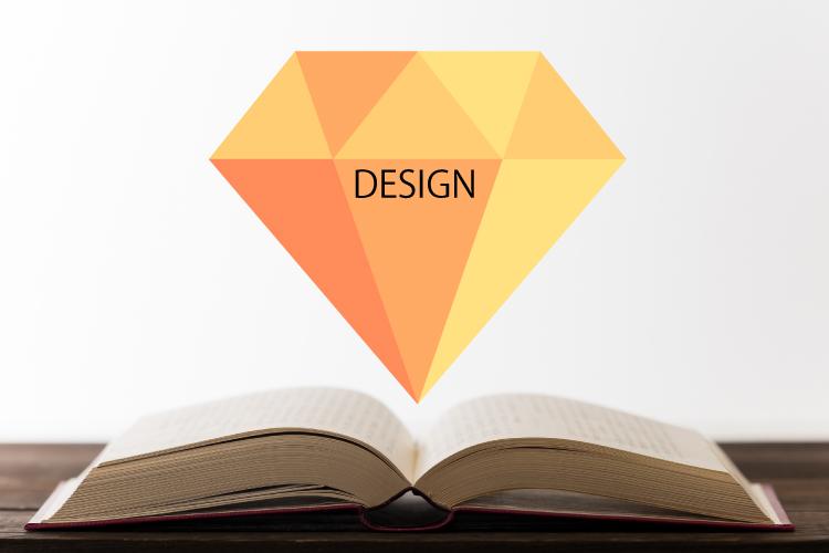 テクニックやセンスにも影響を与えるおすすめのデザイン本8冊