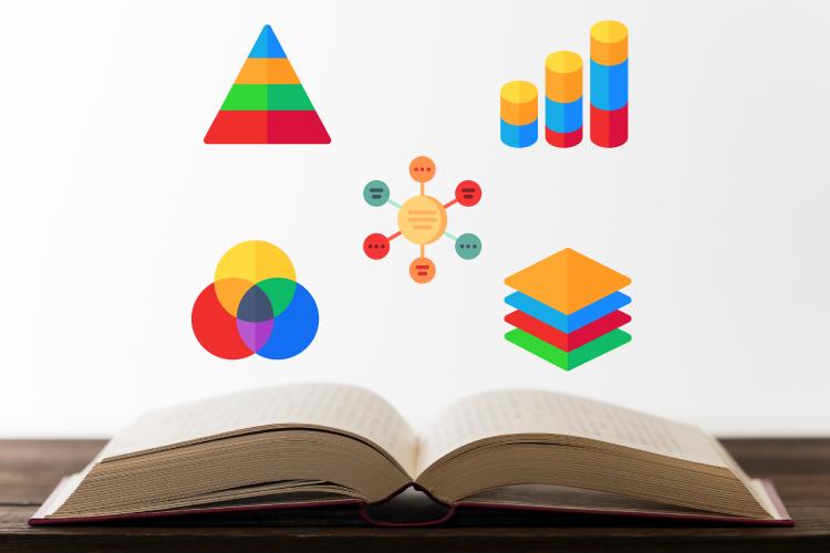 「インフォグラフィック」に関しておすすめの書籍5冊