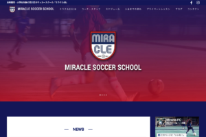 MIRACLE SOCCER SCHOOL